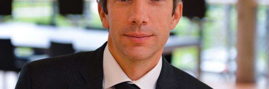 Xavier Pavie
