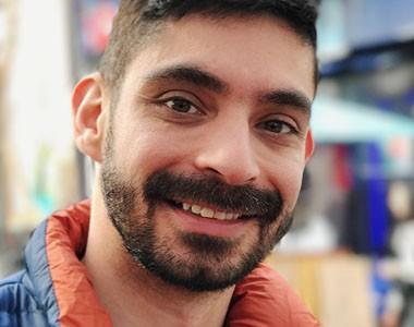 Robson Rocha De Oliveira