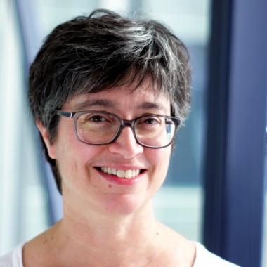 Geneviève Daudelin