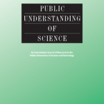 Public Understanding of Science