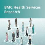 New publication in BMC Health Services Research