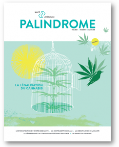 Magazine Palindrome, Vol. 1, no 1, mars 2018