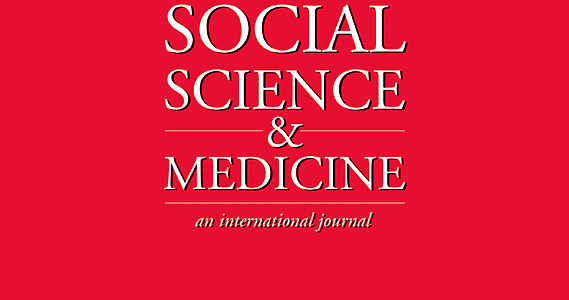 A new publication in Social Science & Medicine