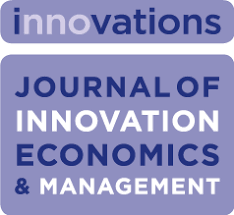 New publication in Innovations