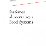 Systèmes alimentaires/Food Systems